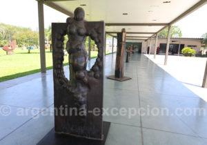 Biennale de Sculptures Resistencia
