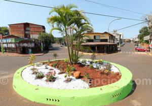 Centre de Puerto Iguazu