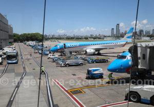 Aéroport Jorge Newbery