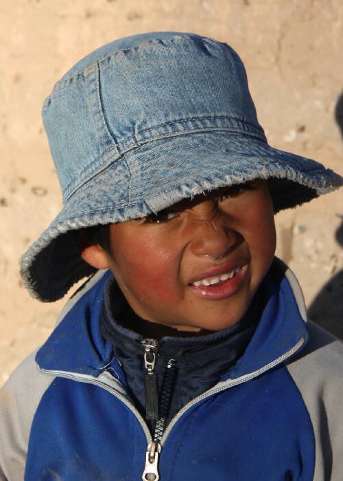 Communautés indigènes en Argentine