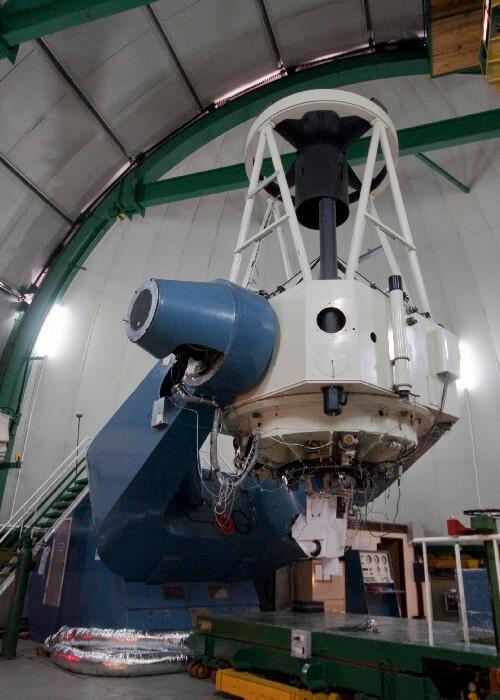 Observatoires en Argentine