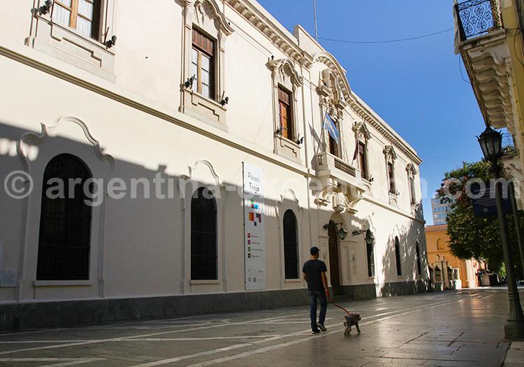 Musée Historique de Córdoba