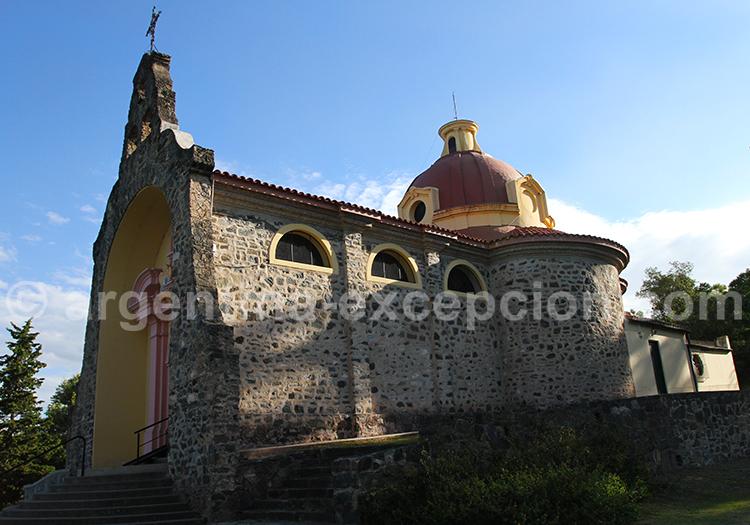 Santuario Nuestra señora de Lourdes