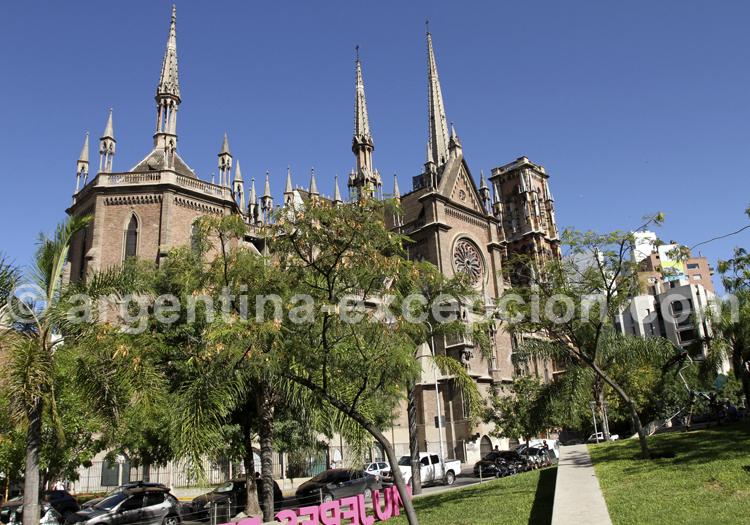 Eglise del Sagrado Corazón de Jesús