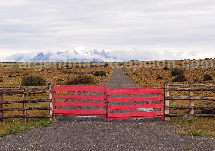 Voyage en Patagonie