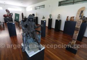 Biennale sculpteurs Argentine
