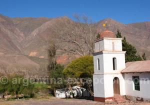 Eglise de Maimara