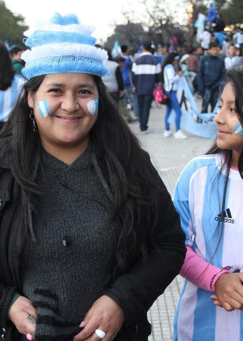 Latinos américains, nouvelle immigration en Argentine