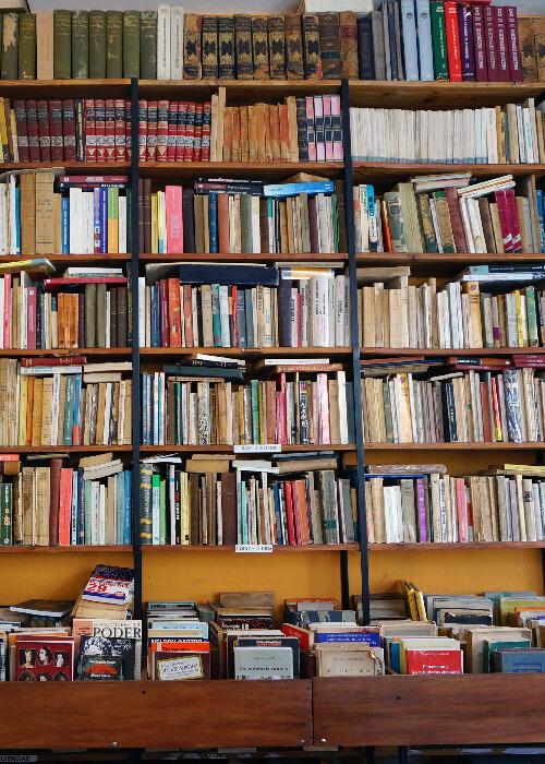 Salon du Livre à Buenos Aires