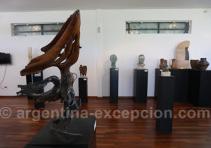 Biennale sculpteurs Resistencia
