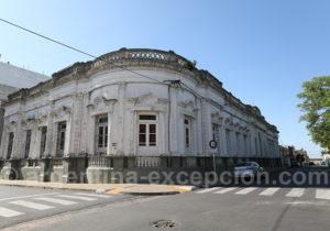 City tour ville de Corrientes