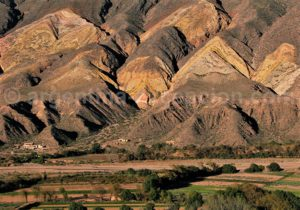 Village de Maimara, Quebrada de Humahuaca