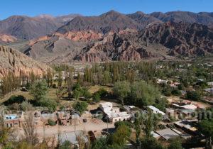 Voyage dans le Noroeste argentin