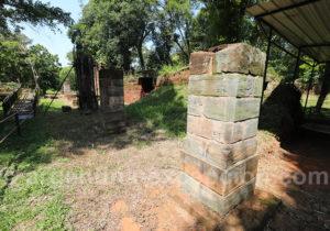 Ruines de Loreto classées au Patrimoine culturel
