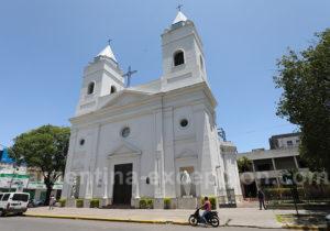 Cathédrale de la ville de Resistencia