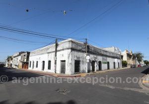 Visite guidée de Corrientes