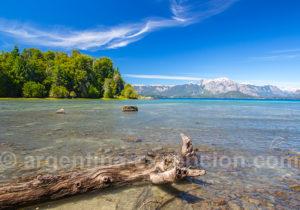 Séjour en plein nature sur l'île Victoria, Patagonie