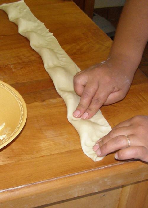 Empanada argentin