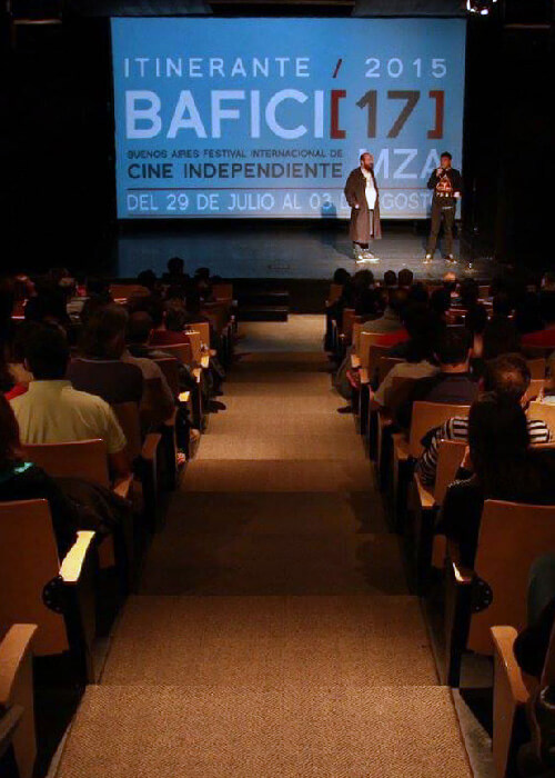 Festival International du Cinema Indépendant