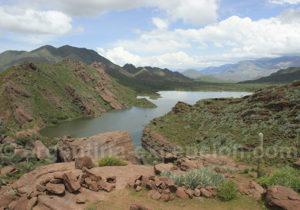 Lagune de Brealito Seclantas