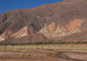 Maimara Quebrada de Humahuaca