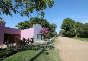 Santa Ana, charmant village de Corrientes