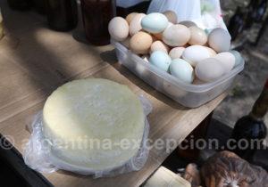 Produit de la ferme, Corrientes