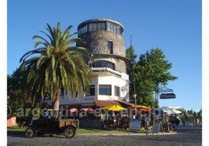 Fort de Santa Rita à Colonia del Sacramento