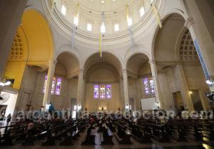 Pèlerins Notre-Dame de Itati
