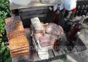 Produits artisanaux de Corrientes