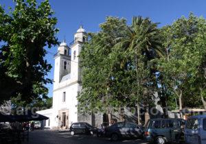 Basilique del Santísimo Sacramento