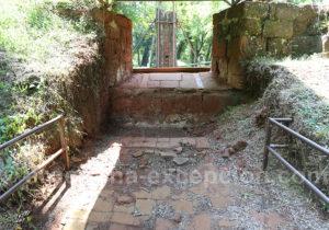 Ruines jésuites de Notre-Dame de Loreto