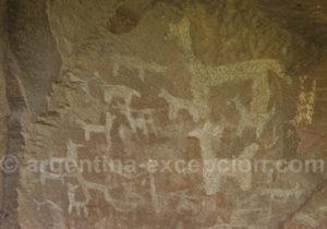 Petroglyphes del Brealito