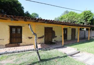 Maison antique, Santa Ana, Corrientes