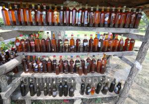 Miel artisanal, province de Corrientes
