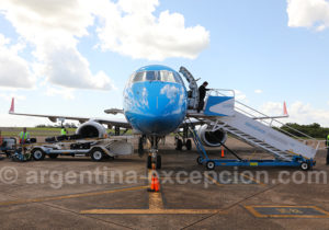 Aéroport de Posadas