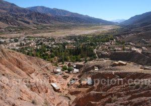 Tilcara, vallée de Humahuaca