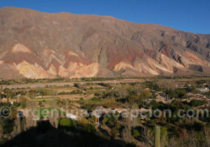 Village de Maimara