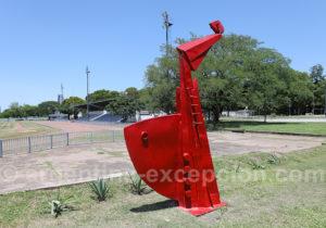 Biennale internationale Argentine