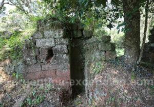 Maison guaranie, réduction de Loreto
