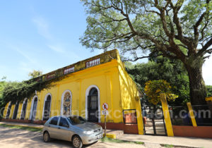 Ecole de Santa Ana, Argentine