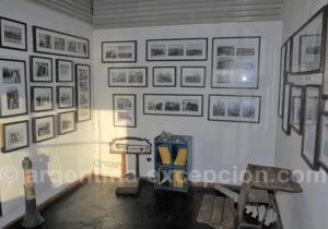 Musée historique Bahia Bustamante