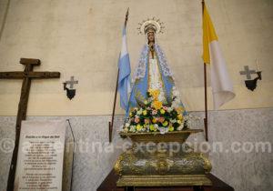 Vierge de Itati, Corrientes