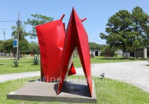Biennale Sculptures Argentine