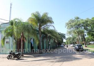 Municipalité Santa Ana de los Guácaras