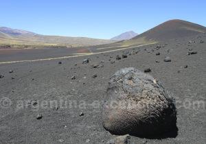 Bombe volcanique