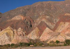 Village Maimara Quebrada Humahuaca