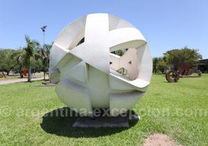 Concours sculptures nord Argentine
