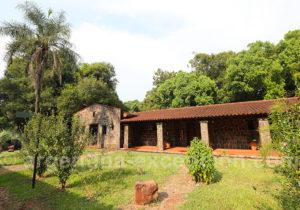 Musée archéologique de Santa Ana, Misiones