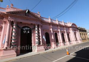 Palais du Gouvernement de Corrientes